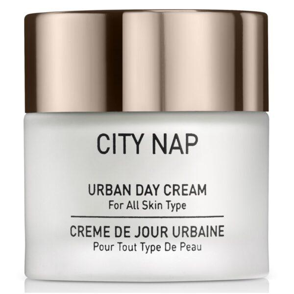 City Nap Urban Day Cream GIGI, 50 ml / Крем дневной ДжиДжи, 50 мл