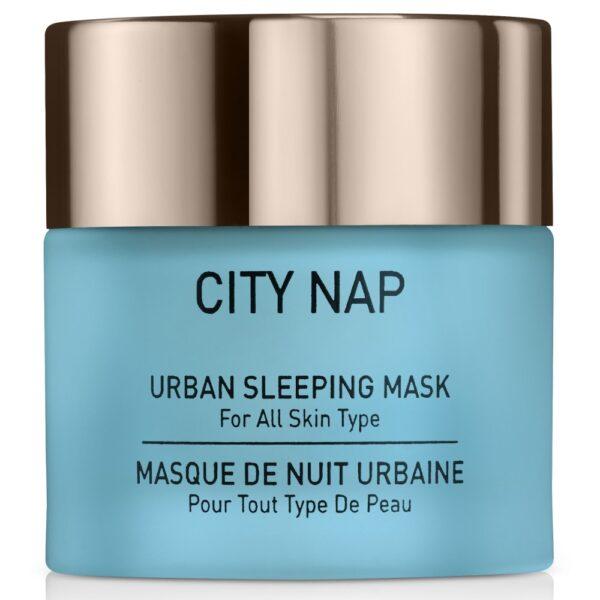 City Nap Urban Sleeping Mask GIGI, 50 ml / Маска Спящая Красавица ДжиДжи, 50 мл