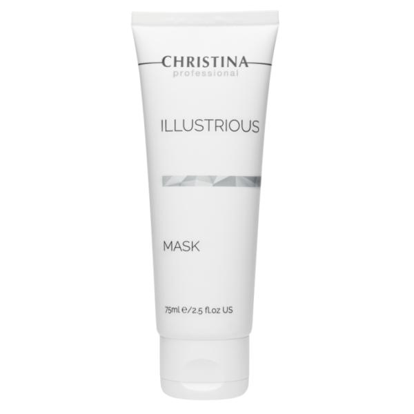 Illustrious Mask Christina, 75 ml / Осветляющая маска Кристина, 75 мл