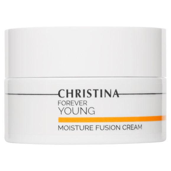 Forever Young Moisture Fusion Cream Christina, 50 ml / Крем для интенсивного увлажнения кожи Кристина, 50 мл