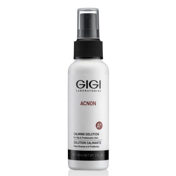 Acnon Calming Solution GIGI, 100 ml / Эссенция-спрей успокаивающая ДжиДжи, 100 мл