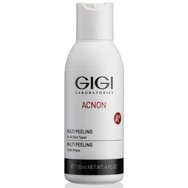 Acnon Multi Peeling GIGI, 120 ml / Гель-мультипилинг ДжиДжи, 120 мл