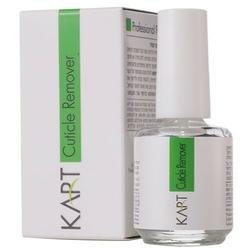 Professional Feet Cuticle Remover Kart, 15 ml / Размягчитель кутикулы Карт, 15 мл