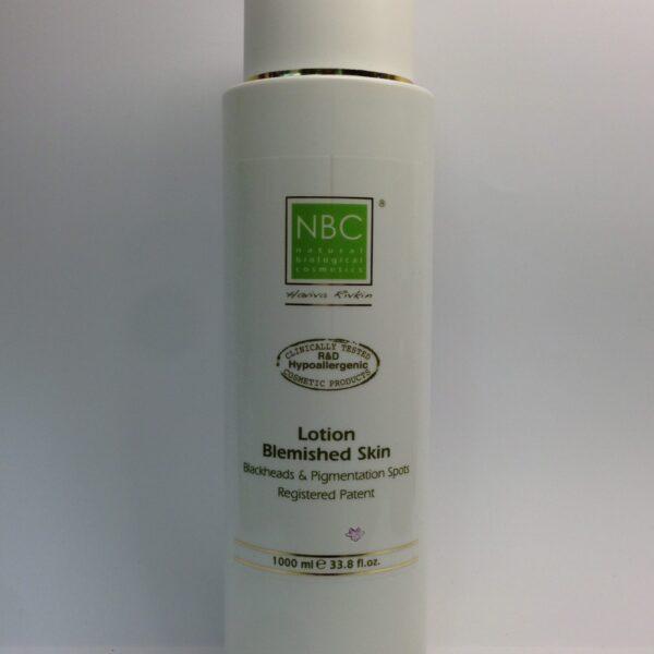 Lotion For Blemished Skin NBC Haviva Rivkin, 1000 ml / Лосьон для проблемной кожи Хавива Ривкин, 1000 мл