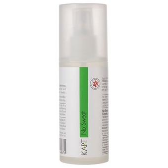 Professional Feet No Sweat Fresh Feet Spray Kart, 150 ml / Освежающий, антибактериальный спрей для ног Карт, 150 мл