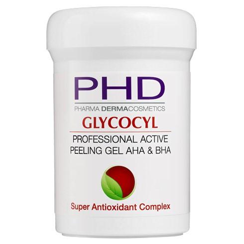 Professional Active Peeling Gel PHD, 250 ml / Профессиональный гель-пилинг ПиЭйчДи, 250 мл