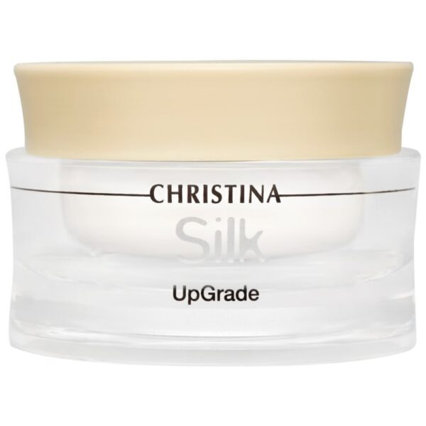 Silk UpGrade Cream Christina 50 ml