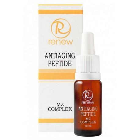 Antiaging Peptide MZ Renew, 10 ml / Антивозрастной пептидный комплекс Ренью, 10 мл