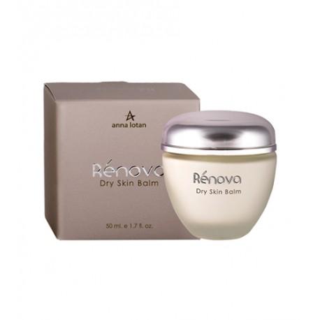 Renova Drytime Skin Balm Anna Lotan, 50 ml / Бальзам для сухой кожи Анна Лотан, 50 мл