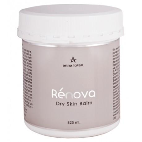 Renova Drytime Skin Balm Anna Lotan, 625 ml / Бальзам для сухой кожи Анна Лотан, 625 мл
