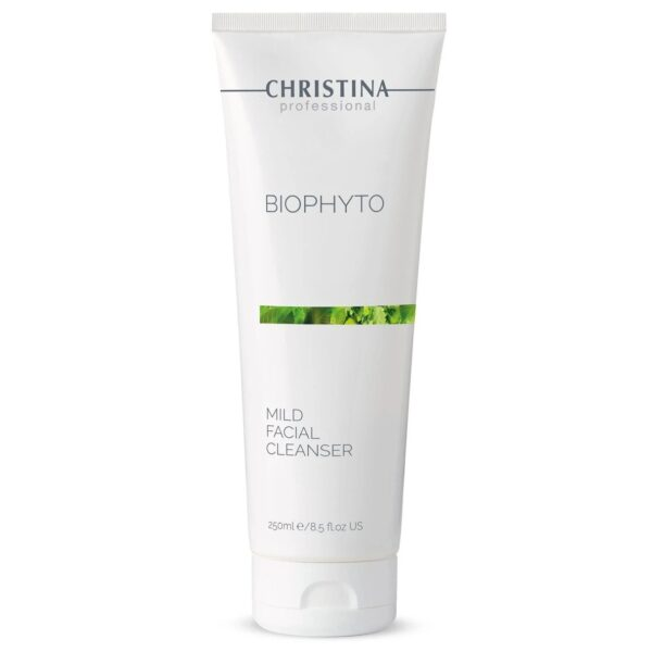 BioPhyto Mild Facial Cleanser Christina, 250 ml / Мягкий очищающий гель Кристина, 250 мл Кристина, 250 мл