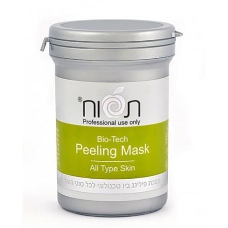 Bio Tech Peeling Mask Tapuach, 250 ml / БиоПилинг маска для всех типов кожи Тапуах, 250 мл