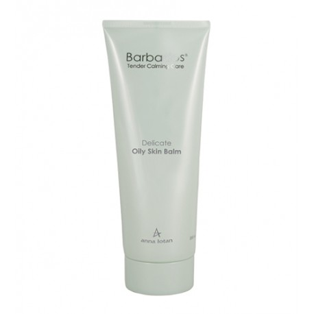 Delicate Oily Skin Balm Anna Lotan, 250 ml / Деликатный крем Барбадос Анна Лотан, 250 мл