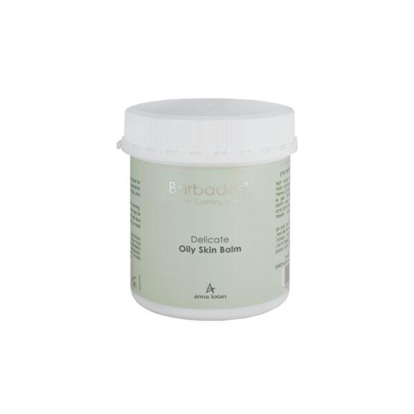Delicate Oily Skin Balm Anna Lotan, 625 ml / Деликатный крем Барбадос Анна Лотан, 625 мл