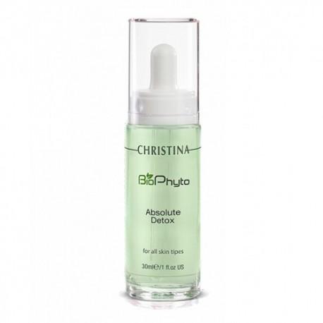 Absolute Detox Serum Christina, 30 ml / Детокс-сыворотка «Абсолют» Кристина, 30 мл