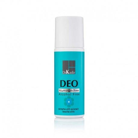 Deodorant aluminium free Dr. Kadir, 70 gr / Дезодорант без алюминия Доктор Кадир, 70 гр