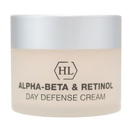 Alpha-beta & Retinol Day Defense Cream Holy Land, 50 ml / Дневной защитный крем Холи Лэнд, 50 мл
