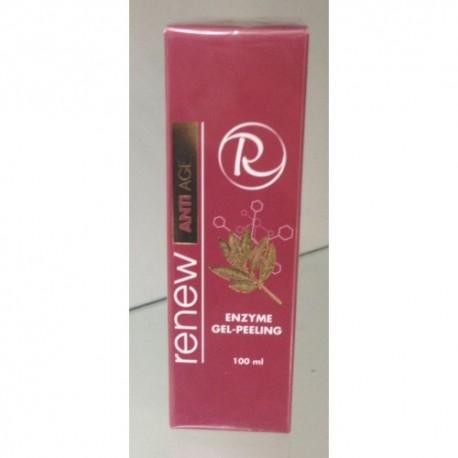 Enzyme gel-peeling Renew, 100 ml / Энзимный гель-пилинг Ренью, 100 мл