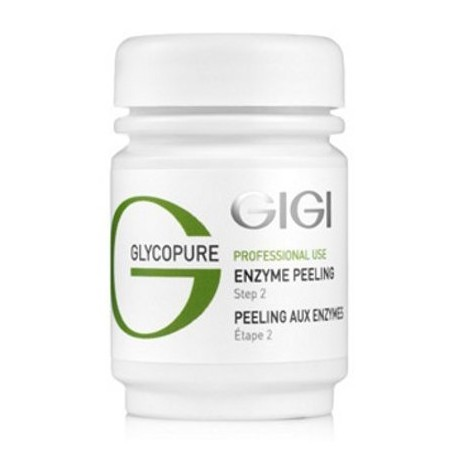 Gp Enzimatic Peeling GIGI, 20 ml / Энзимный пилинг ДжиДжи, 20 мл