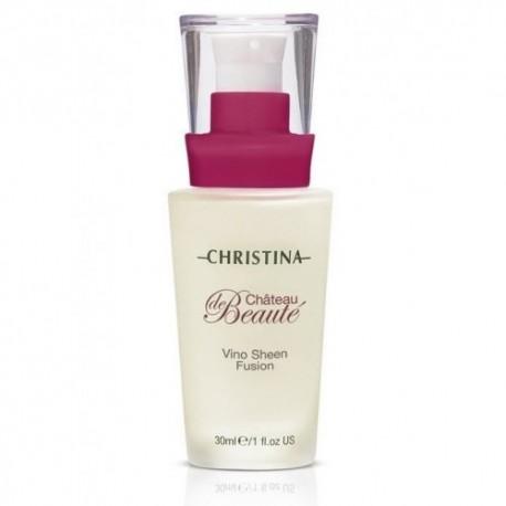 "Vino Sheen Fusion Christina, 30 ml / Флюид ""Великолепие"" на основе экстракта винограда Кристина, 30 мл"