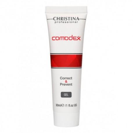 Correct&Prevent Gel Christina, 30 ml / Гель для локальной коррекции Кристина, 30 мл