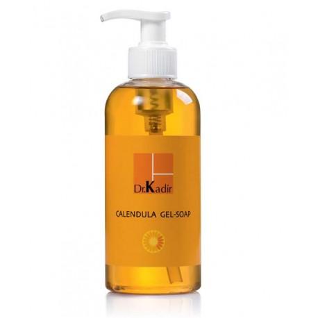 Calendula Gel-Soap Dr. Kadir, 330 ml / Гель для очищения с календулой Доктор Кадир, 330 мл