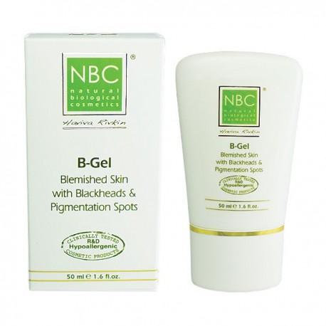 B-Gel for Skin Blemished NBC Haviva Rivkin, 50 ml / Гель для проблемной кожи Хавива Ривкин, 50 мл