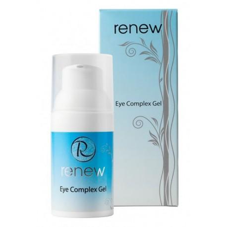 Eye Complex Gel Renew, 30 ml / Гель для зоны вокруг глаз комплексного действия Ренью, 30 мл