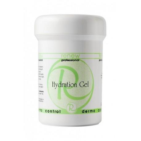 Hydration Gel Renew, 250 ml / Гель, открывающий поры перед чисткой Ренью, 250 мл