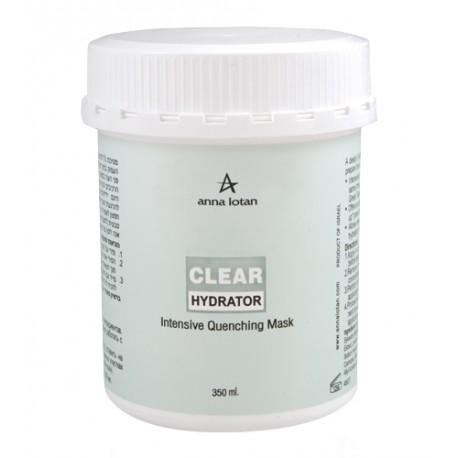 Clear Hydrator Anna Lotan, 350 ml / Гидрирующая маска Анна Лотан, 350 мл