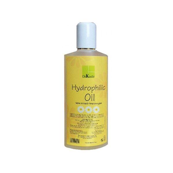 Hydrophylic Oil Dr. Kadir, 1000 ml / Гидрофильное очищающие масло Доктор Кадир, 1000 мл