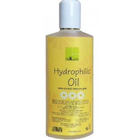 Hydrophylic Oil Dr. Kadir, 250 ml / Гидрофильное очищающие масло Доктор Кадир, 250 мл
