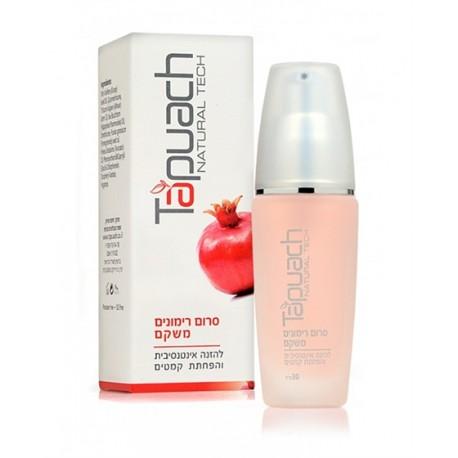 Pomegranate Restoring Serum Tapuach, 30 ml / Гранатовая восстанавливающая сыворотка для лица Тапуах, 30 мл