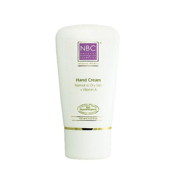 Hand Cream NBC Haviva Rivkin, 125 ml / Крем для рук Хавива Ривкин, 125 мл