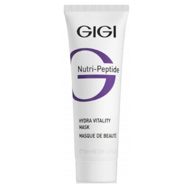 Hydra Vitality Mask GIGI 50 ml
