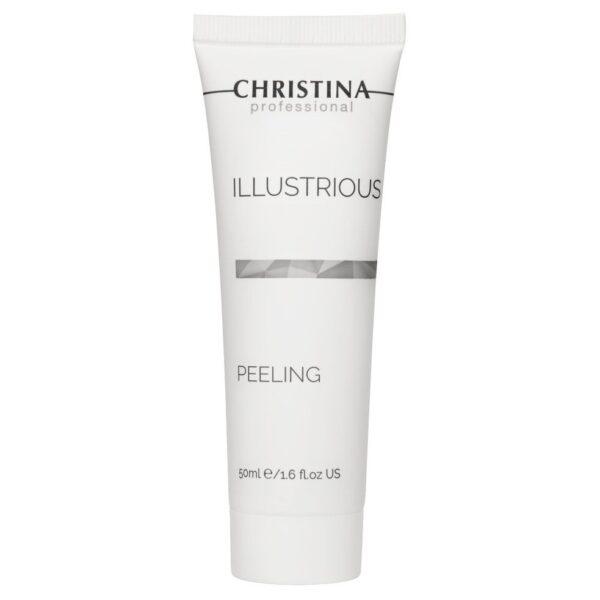 Illustrious Peeling Christina, 50 ml / Пилинг Кристина, 50 мл
