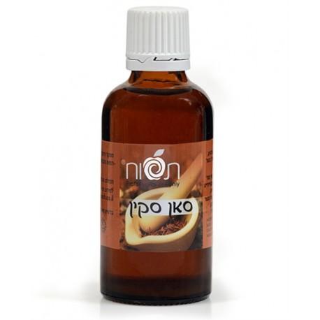 San skin Tapuach, 20 ml / Капли для подсушивания жирной кожи Тапуах, 20 мл