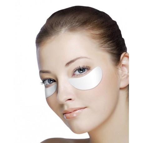 EYE Patches Collagen SR Cosmetics, 4+1 units / Коллагеновый пластырь-маска под глаза ЭсЭр Косметикс, 4+1 шт