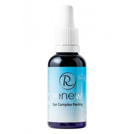 Eye Complex Peeling Renew, 30 ml / Комплексный пилинг для области вокруг глаз Ренью, 30 мл