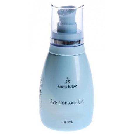Eye Contour Gel Anna Lotan, 100 ml / Контурный гель для век Анна Лотан, 100 мл