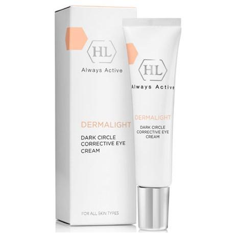 Dark circle corrective eye cream Holy Land, 15 ml / Корректирующий крем для век Холи Лэнд, 15 мл
