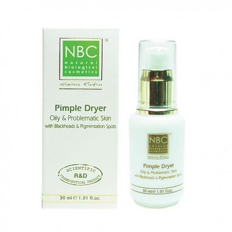 Pimple Drier NBC Haviva Rivkin, 30 ml / Корректор для проблемной кожи Хавива Ривкин, 30 мл