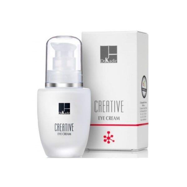 Creative Eye Cream Dr. Kadir, 30 ml / Крем для глаз Креатив Доктор Кадир, 30 мл