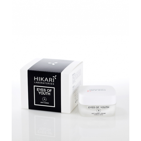Eyes Of Youth cream Hikari, 15 ml / Крем для глаз Хикари, 15 мл
