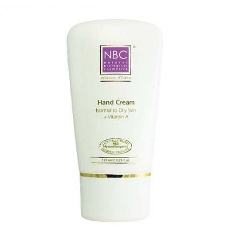 Hand Cream NBC Haviva Rivkin, 250 ml / Крем для рук Хавива Ривкин, 250 мл