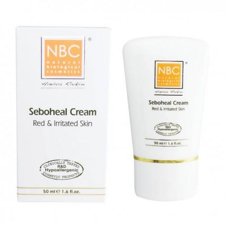 Sebo Heal Cream NBC Haviva Rivkin, 50 ml / Крем для себорейной кожи Хавива Ривкин, 50 мл