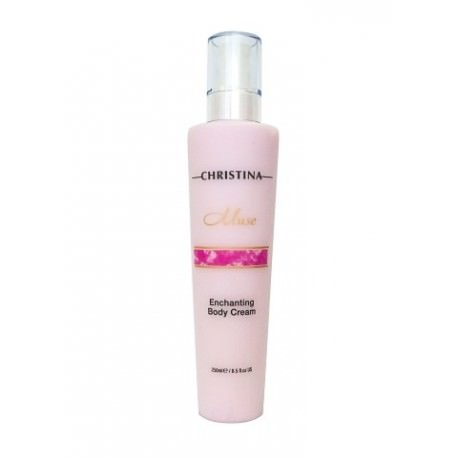 Enchanting Body Cream Christina, 250 ml / Крем для тела Кристина, 250 мл