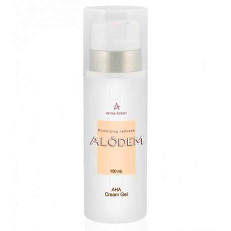 AHA Cream Gel Anna Lotan, 150 ml / Крем-гель с альфа-гидрокислотами Анна Лотан, 150 мл