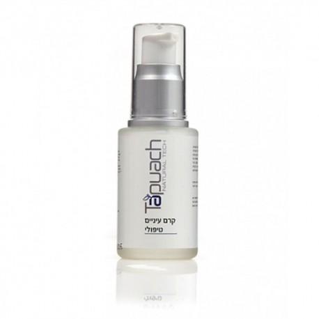 Eye Lifting Cream Tapuach, 30 ml / Крем-лифтинг для кожи вокруг глаз Тапуах, 30 мл