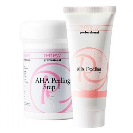 AHA Cream-Peeling step-1 Renew, 70 ml / Крем-пилинг с кислотами АНА Ренью, 70 мл